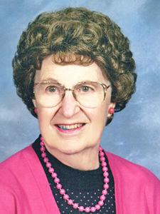 Obituary for Lorraine C. Wermerskirchen
