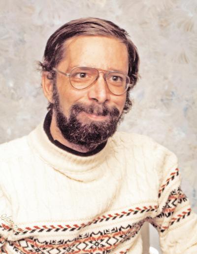 Obituary for Edwin F. Ranzau