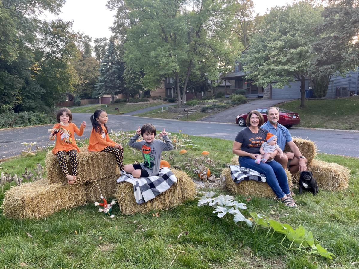 Pumpkin Patch group