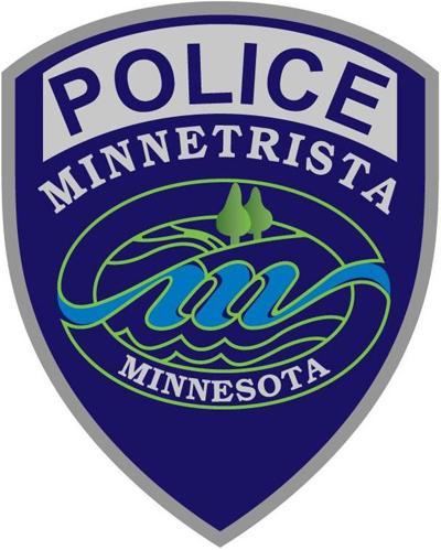 Minnetrista Police logo