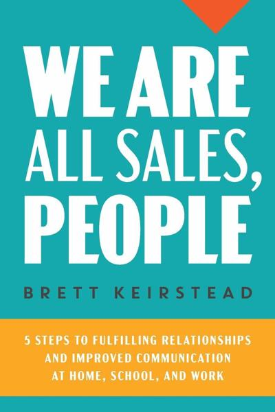 We are all sales, people