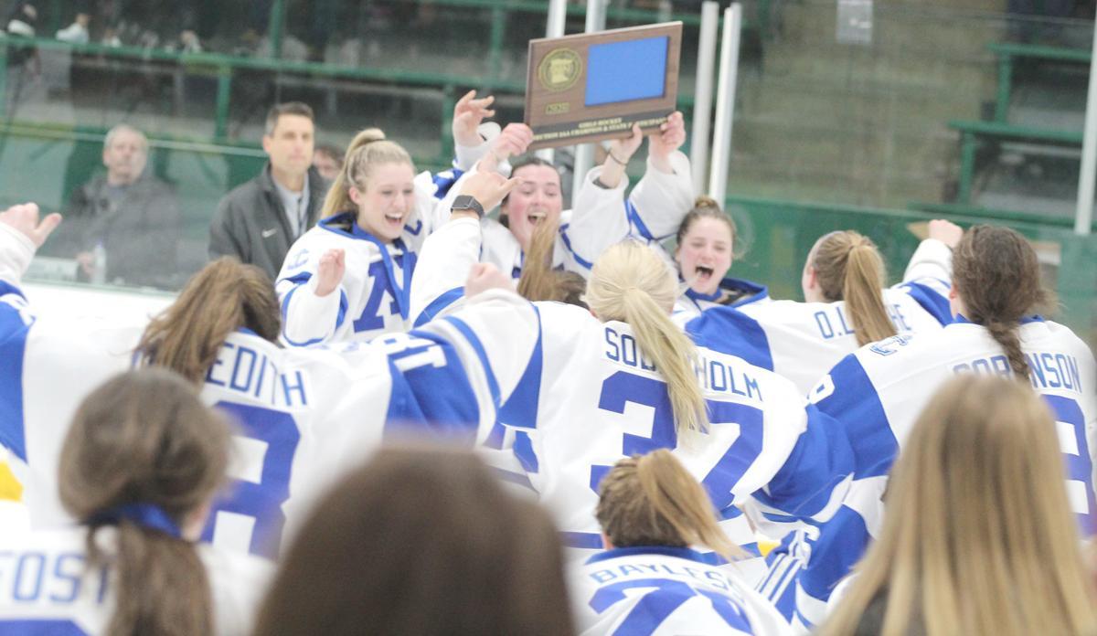 Tonka Hockey - Champions