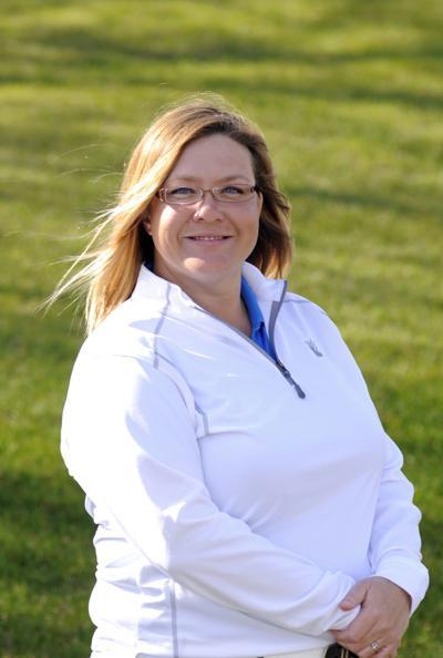 Laura Patrick - Three Rivers Park District golf pro
