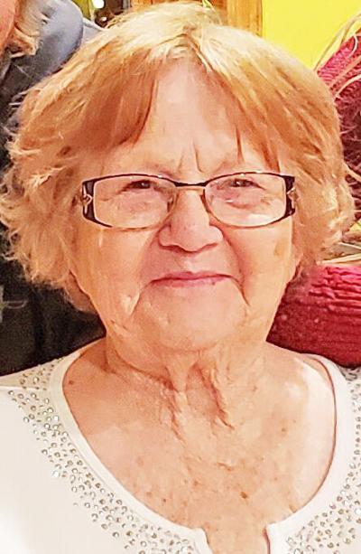 Obituary for Gwenneth Gaynola Sides