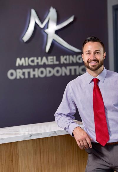 Michael King Orthodontics