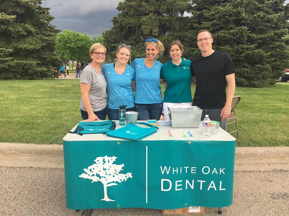 White Oak Dental: Dr. Mark Stapleton