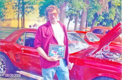 Obituary for Ronald J. Schmid Sr.