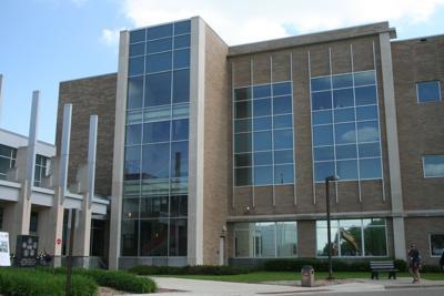 Scott County Justice Center (copy) (copy)