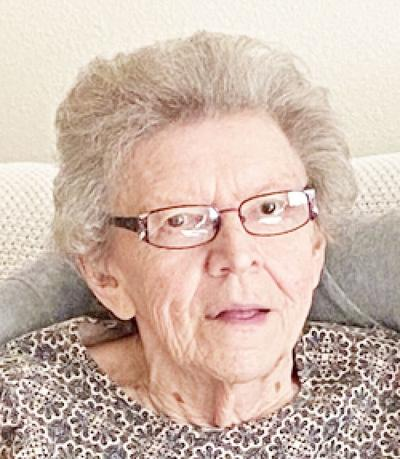 Obituary for Rose M. Busch