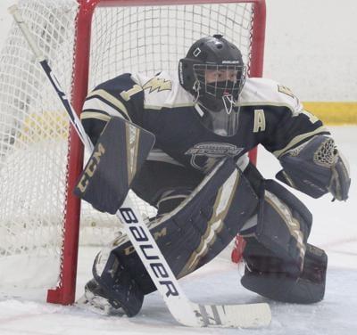 Chan Hockey - Anderson