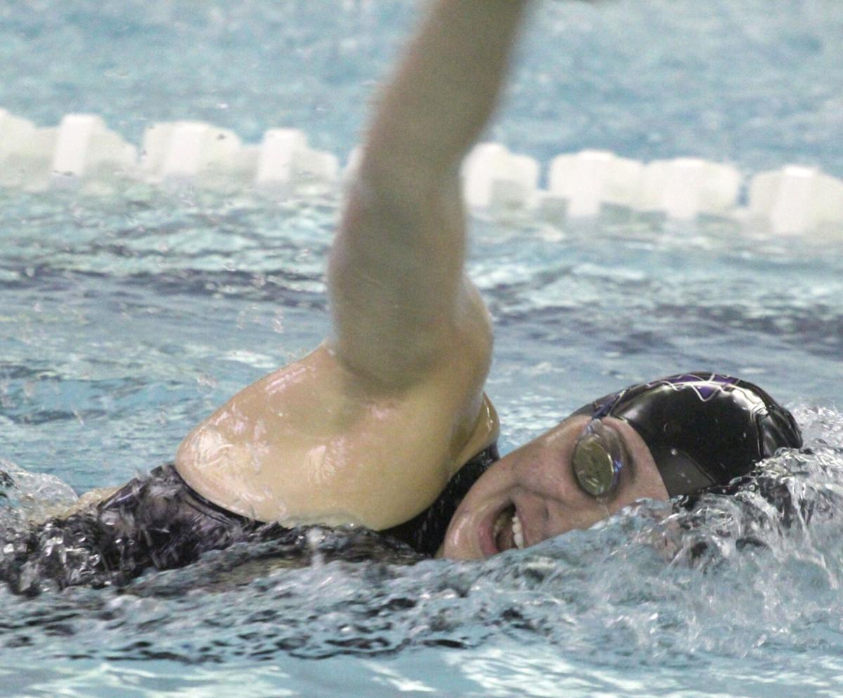 Chaska Swim - Prescher