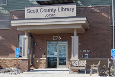 Jordan Public Library