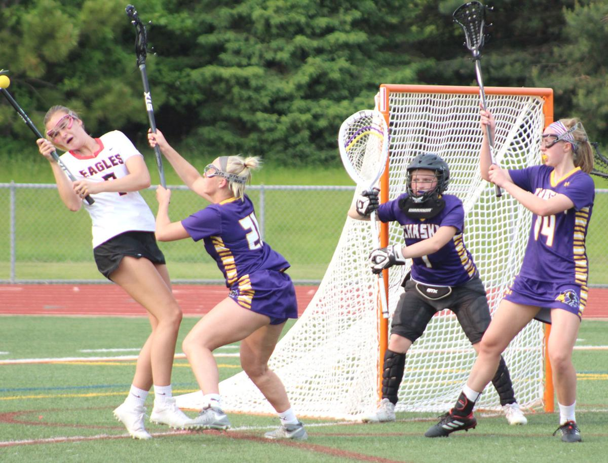 Chaska Lacrosse - Defense