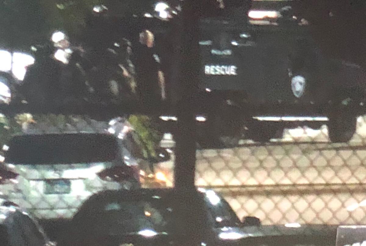 Active incident near Costco