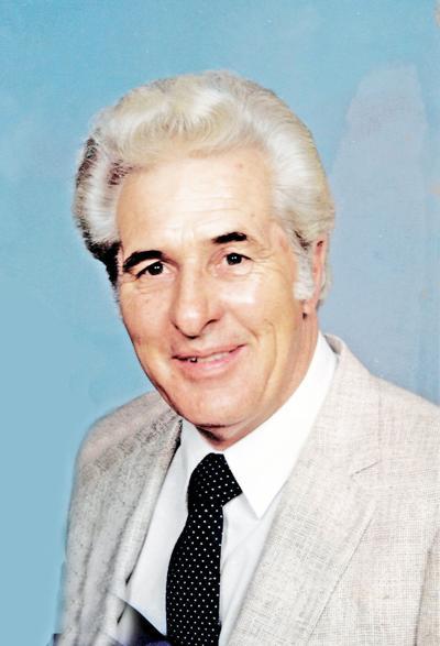 Obituary for Darwin E. Gilbertson