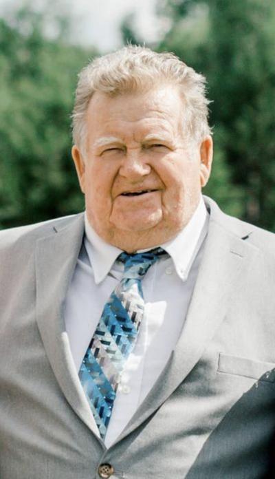 Obituary for Allan E. Farrell