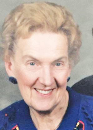 Obituary for Val Swedberg