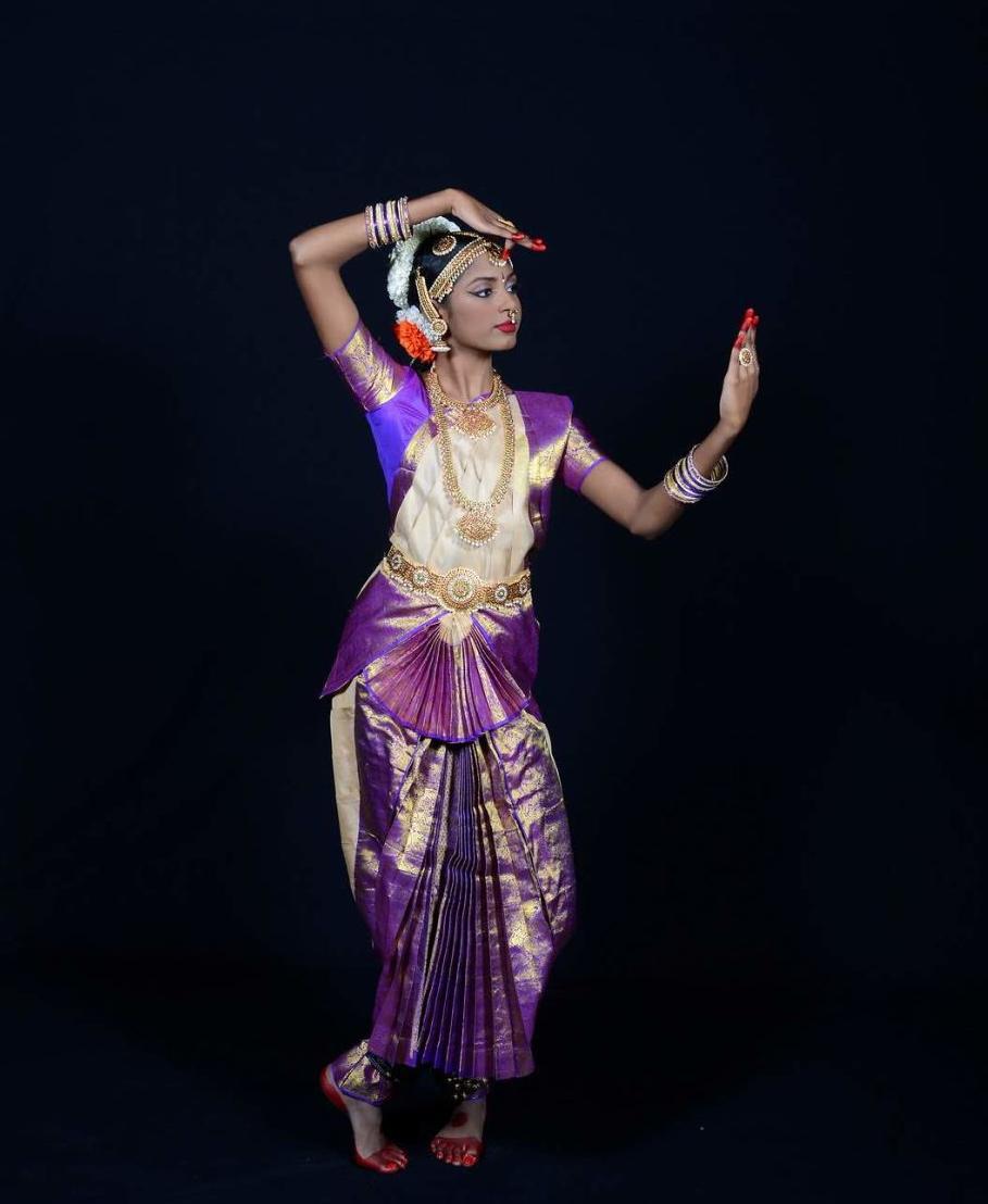 Rathika Murali arangetram