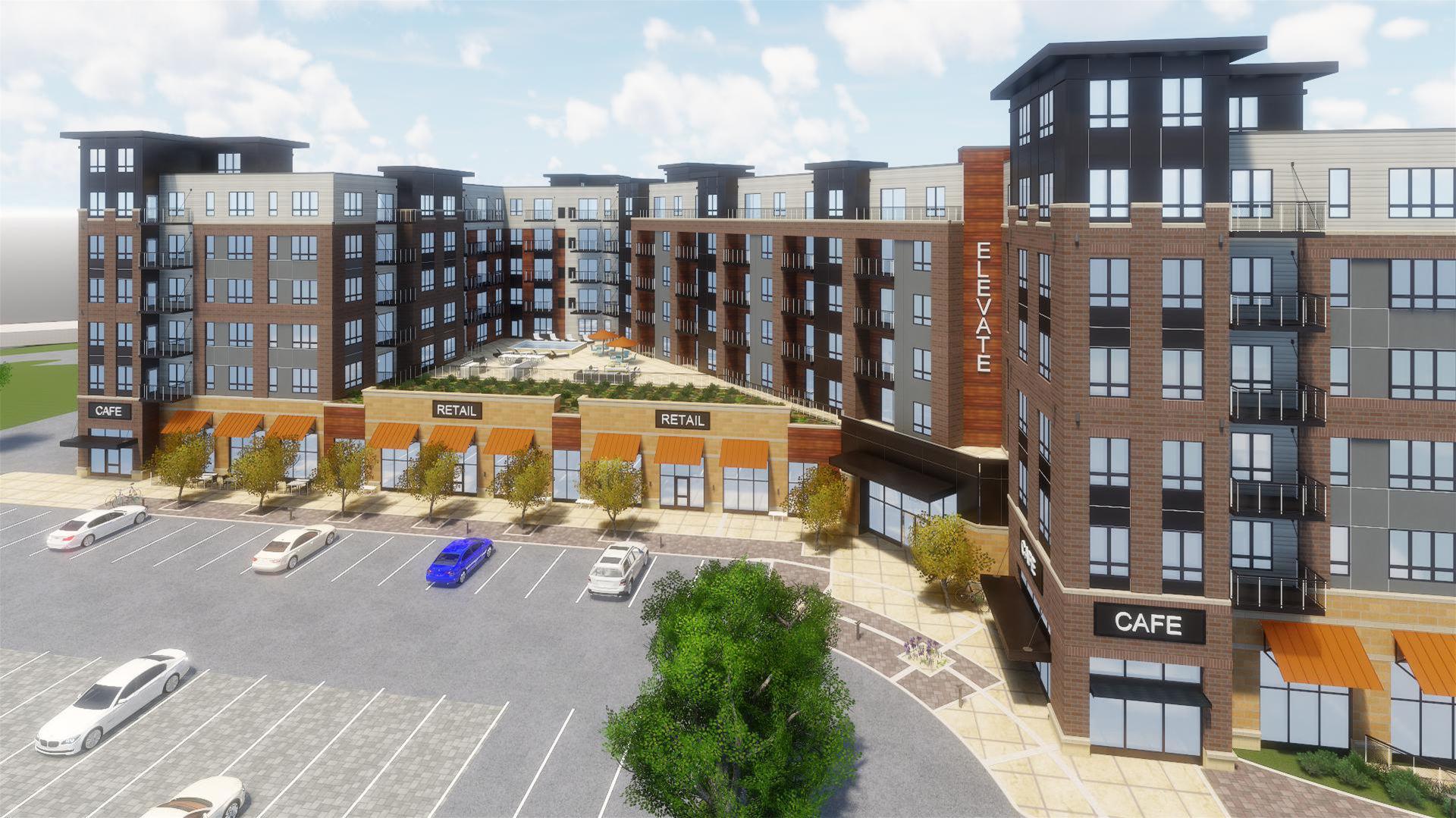 Eden Prairie City Council considers development near