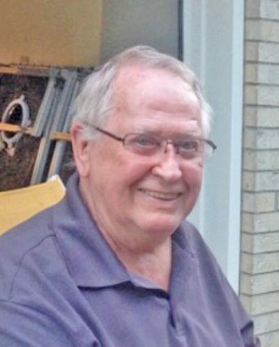 Obituary for Paul R. Cuppy, Sr.
