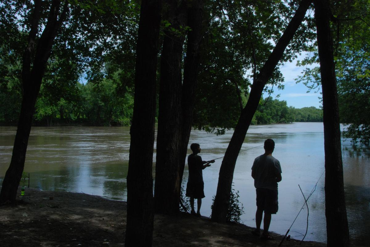 Minnesota River Reaching Flood Stage Local Swnewsmedia Com