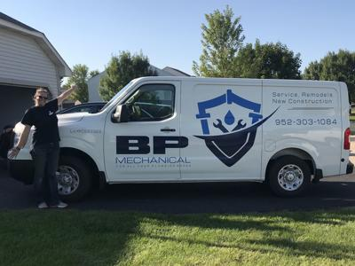 BP Mechanical