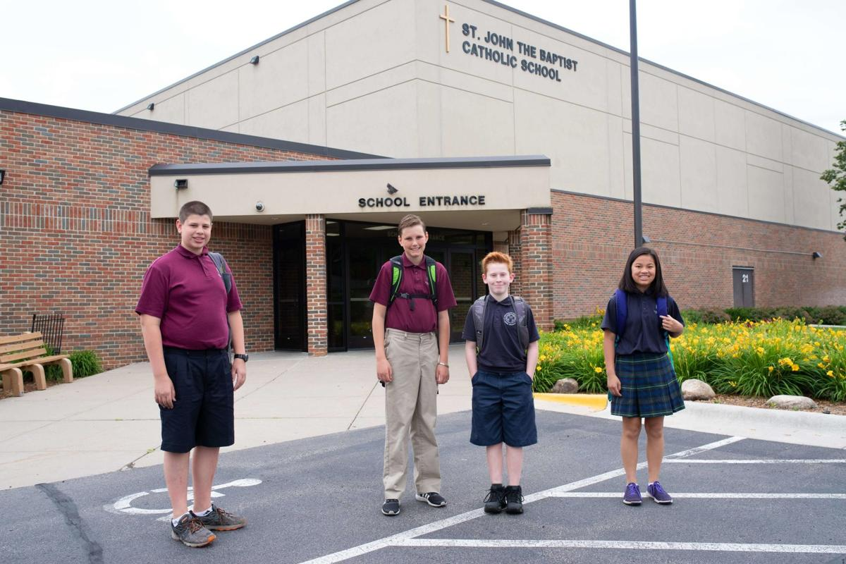St. John the Baptist Catholic School - Savage - 4.jpg