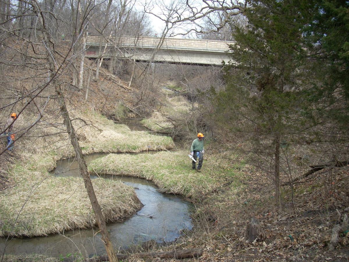 Eagle Creek