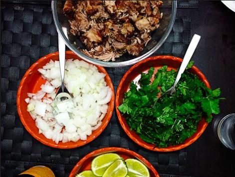 El Toro Mexican Restaurant - Mexican dishes