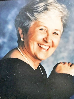 Obituary for Marilyn R. Vallez