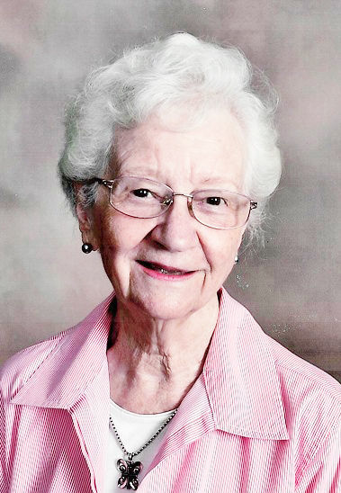 Obituary for Elizabeth M. Young