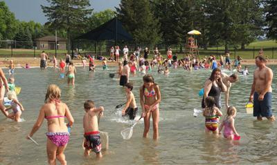 SandVenture Aquatic Park