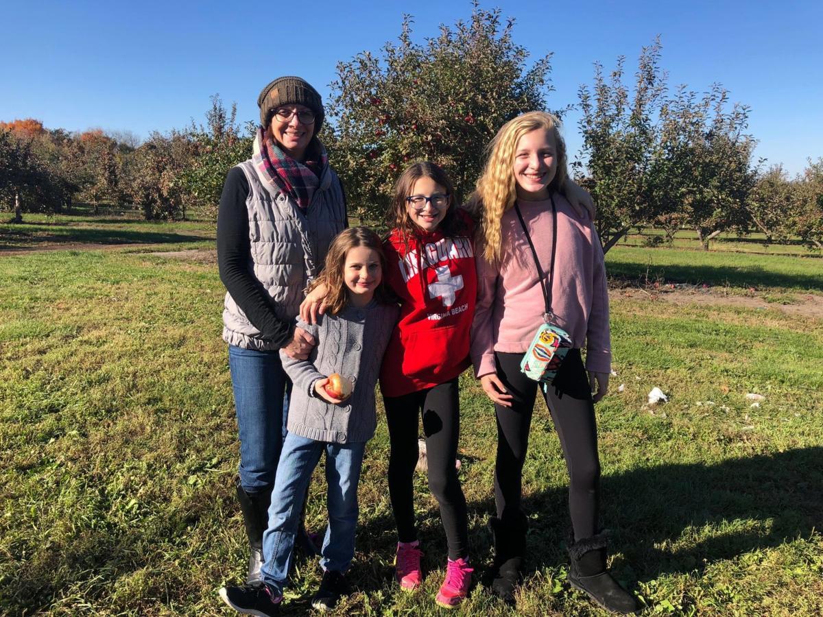 Minnesota Harvest Orchard kids