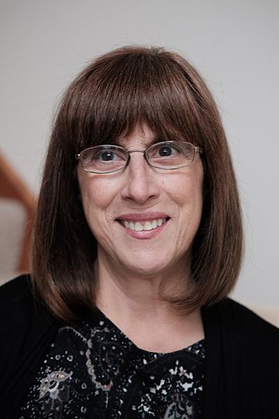 Valerie Ross - VP Eden Prairie Historical Society