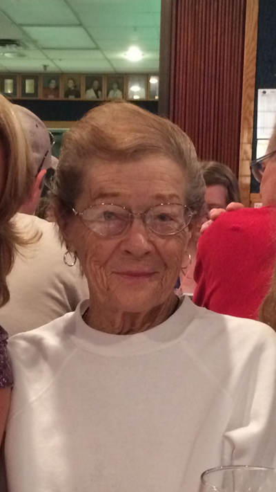 Obituary for Elizabeth Bahnsen