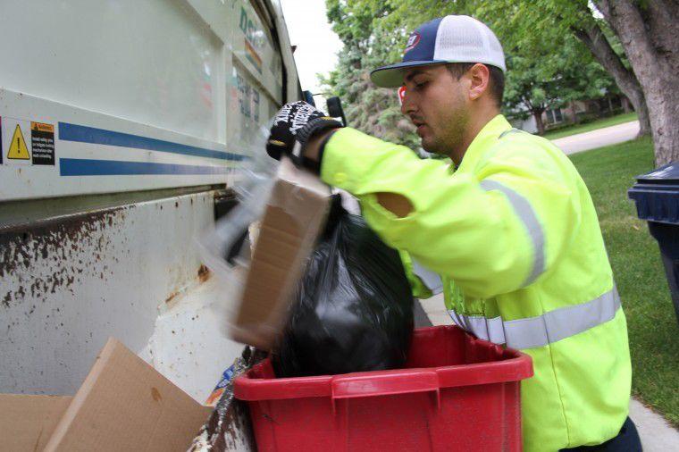 New garbage hauler will serve Jordan in 2017   Business   swnewsmedia.com