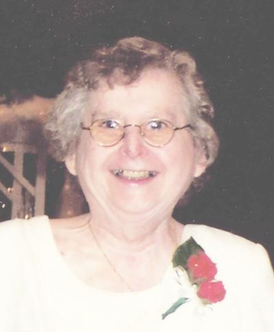 Obituary for Kathryn Theis