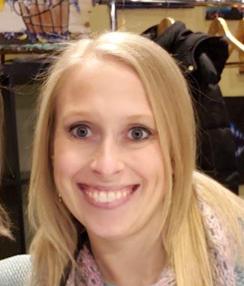Mandy Marek