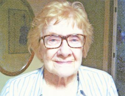 Obituary for Mary Jane Bahr