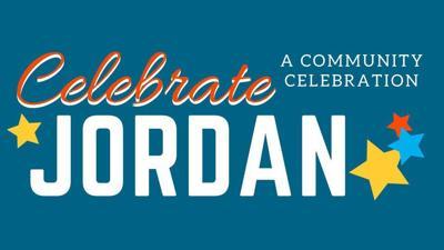 Celebrate Jordan 2021
