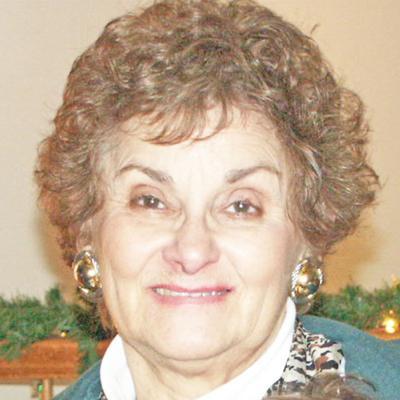 Obituary for Jean L. McFarlin
