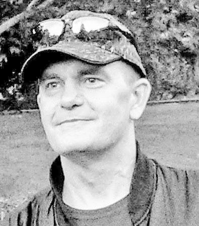 Obituary for Eric J. Volkmann