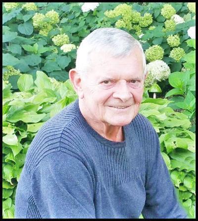 Obituary for Frank Schmaltz