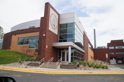 Eden Prairie High School Performing Arts Center 1