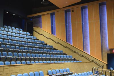 Wayzata High School auditorium (copy)