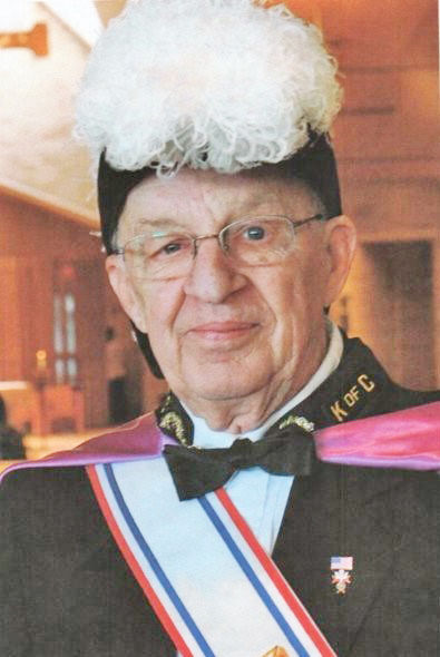 Obituary for Stanley A. Riegert