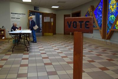 Designing pathways vote