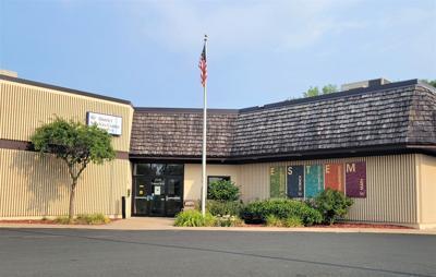 PLSAS District Services Center