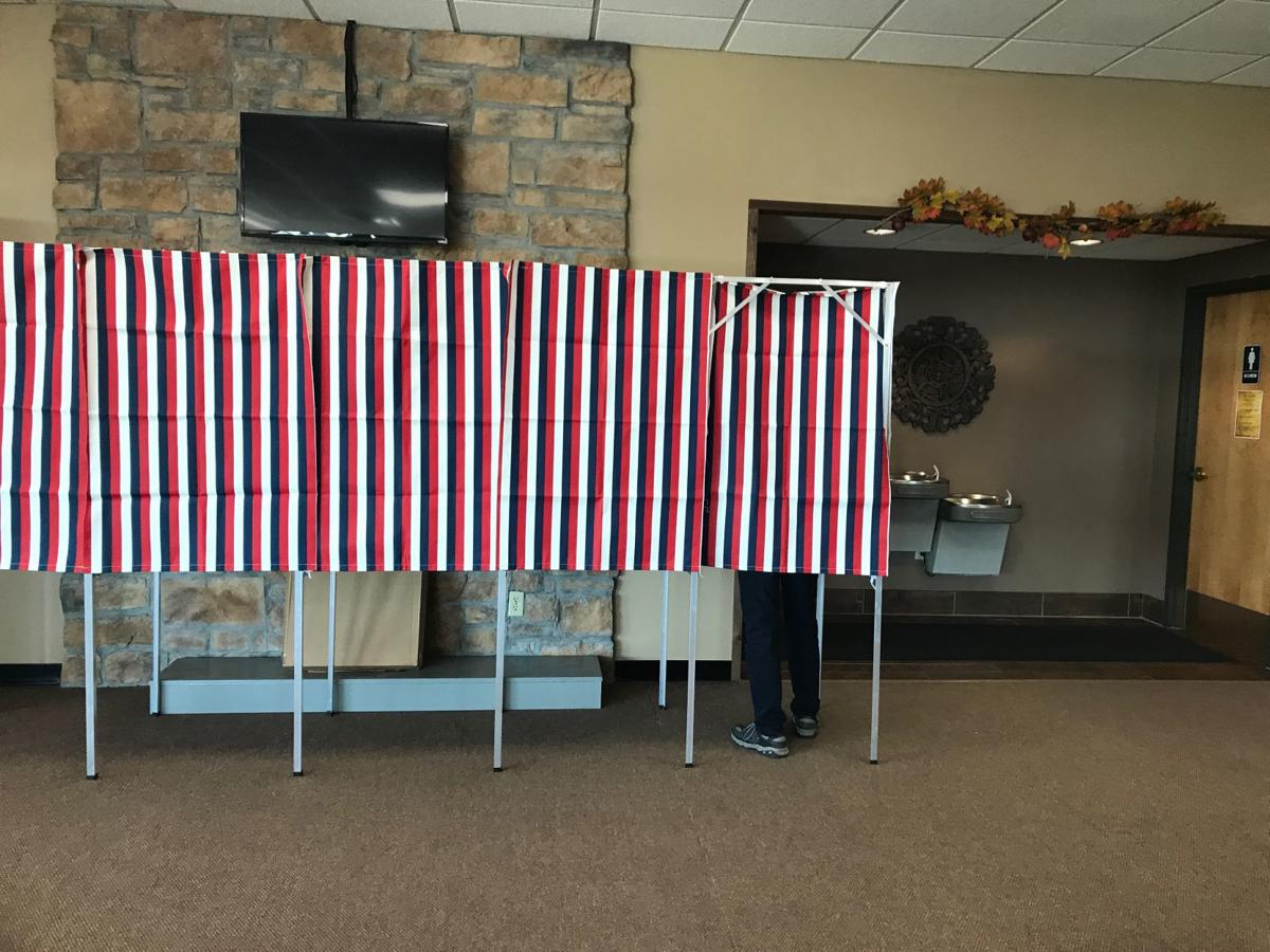 Election Day 2017 - 3