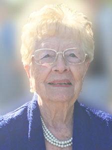 Obituary for Barbara Hagerman Steward